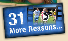 31 More Reasons Why